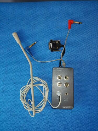 GN Otometrics MADSEN AEB-1 Conera Clinical Audiometer Expansion Box