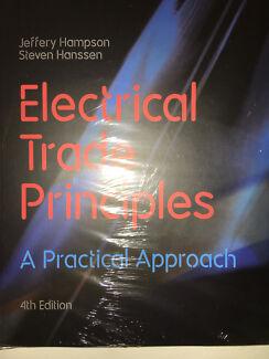 ELECTRICAL TRADE PRINCIPLES edition 4
