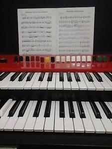 MUSIC TEACHER Beckenham Gosnells Area Preview