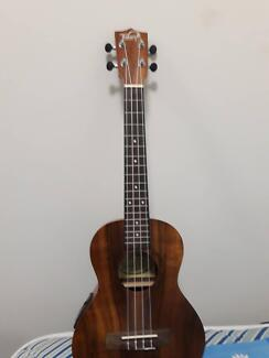 Tribute Ukelele Guitar