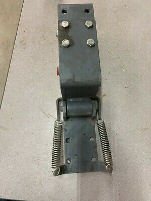 NEW NO BOX CONVEYOR COMPONENTS BELT ALIGNMENT SWITCH BA2