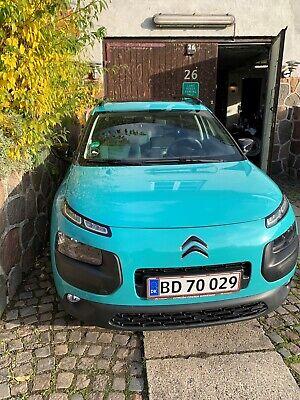 Citroën C4 Cactus 1,2 PT 110 Feel 5d