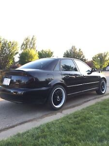 audi a4 1.8t  need gone!