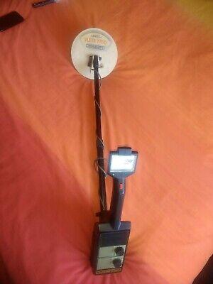 C Scope Metal Detector VLF TR 770D