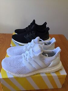 Adidas ultra boost 3 men's  size 10 Brookvale Manly Area Preview