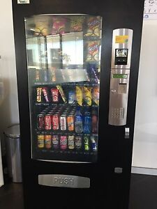 Vending Machine Business Mindarie Wanneroo Area Preview