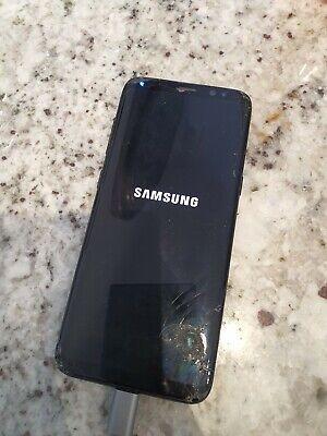 Samsung Galaxy S8 SM-G950F - 64GB - Orchid Grey (EE) Smartphone
