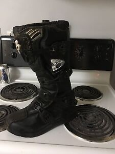 Fox comp3 Youth Boots