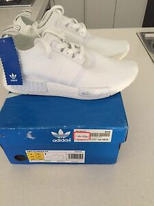 NMD R1 WOMENS ADIDAS SHOES **BE QUICK** Glenelg Holdfast Bay Preview