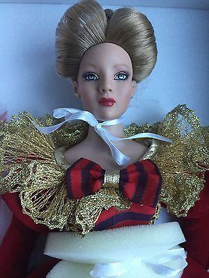 """Tonner Tyler 16"""" 2007 Cinderella Masquerade Hortencia Convention Doll NRFB LE100"""