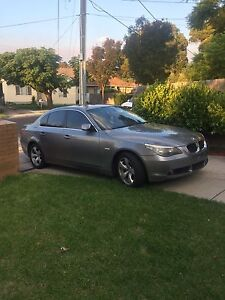 BMW 5 series Chadstone Monash Area Preview