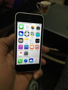 iPhone 5c 32gb White Dandenong Greater Dandenong Preview