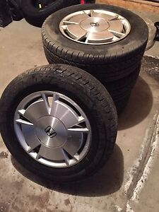 195/65/15 Tires, Other Car Accessories