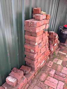 Free Recycled Red Bricks Perth Perth City Area Preview