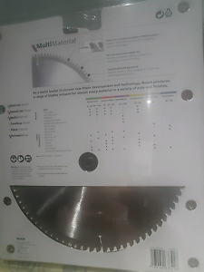 Bosch Saw Blade  235mm Forest Lake Brisbane South West Preview