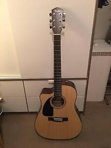 Fender CD-100CE Left Hand w/ Fishman Pickup NEW RRP 649$ South Coogee Eastern Suburbs Preview