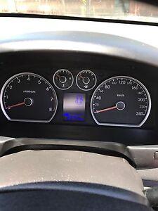 2011 Hyundai i30 Hatchback Burwood Burwood Area Preview
