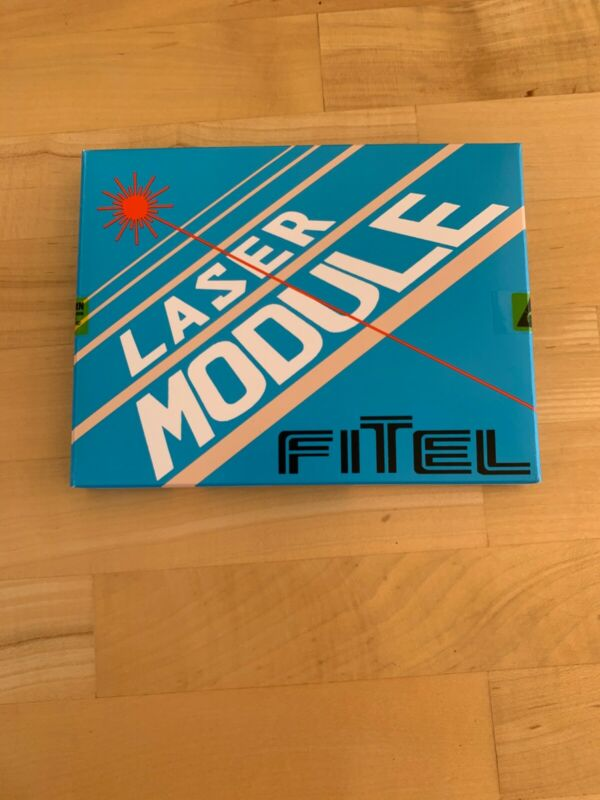 Furukawa Fitel Laser Module