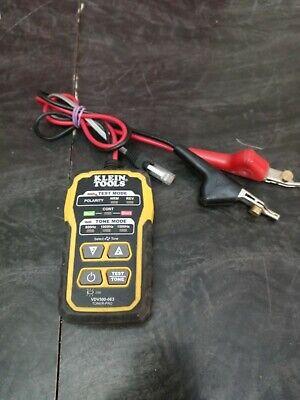 Klein Tools Toner Pro Vdv500-063 Tone Generator