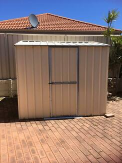garden shed and shelving - Garden Sheds Joondalup