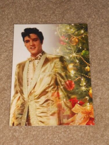 20  ELVIS  CHRISTMAS POSTCARDS NEW