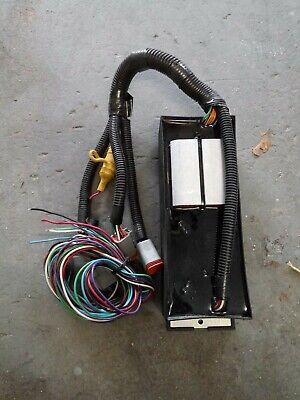Whelen Strobe Power Supply Edge 9000 Motorcycle Lightbar