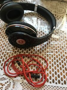 Beats by Dr Mint condition