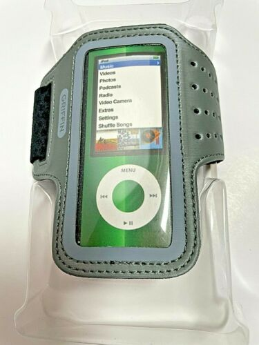 Griffin Aerosport Armband for iPod Nano 5th Generation