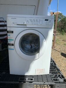 Electrolux 7kg Washing Machine