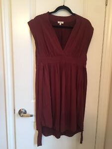 Wilfred from aritzia dress