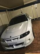 Holden vt ss commodore 5.7ltr manual 10 months  rego Penrith Penrith Area Preview