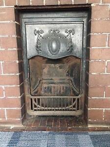 Fireplace Original 1930s Lane Cove Lane Cove Area Preview