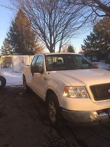 Ford f150 2006 4.6 full equipee