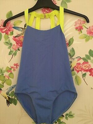 gymnastics leotards girls Age 8 for sale  Shipping to South Africa