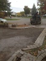 Pave uni - repair - unistone - installation - cleaning pavers