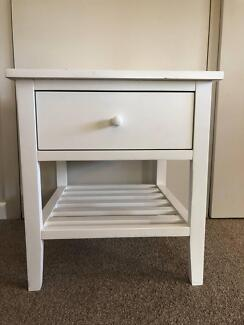Freedom Bedside Table in good condition