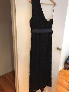 Ladies plus size evening dress Greensborough Banyule Area Preview