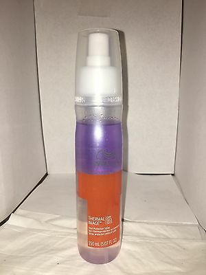 Wella Thermal Image Heat Protection Spray  5 07 Oz
