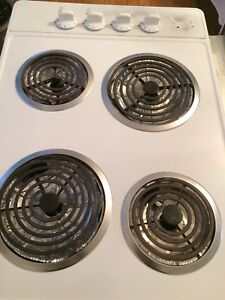 Stovetop  for countertop