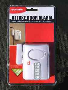 Home Garage Shed Door Key Security Alarm Brand New Panania Bankstown Area Preview