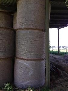 Round Hay Bales Buln Buln Baw Baw Area Preview