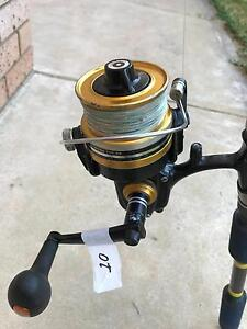 Fishing Reel PENN 7500 SS High Speed Made in USA Spearwood Cockburn Area Preview