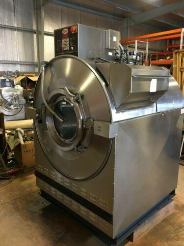 Unimac 125 lbs PVQU30001 Washer