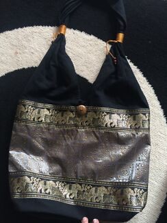 tote bag from Thailand - used once Turramurra Ku-ring-gai Area Preview