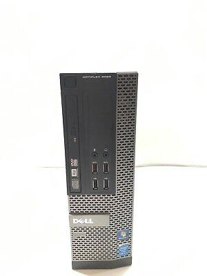 Dell OptiPlex 9020 SFF Core i5 4570 3.2 GHz  8 GB  180 GB SSD - WIn 10 Pro, usado comprar usado  Enviando para Brazil