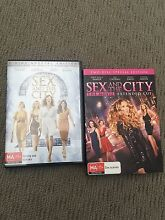 Sex and the city Oakdowns Clarence Area Preview