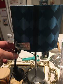 Target lamp for free