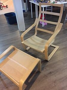 IKEA Chair and Stool Frames