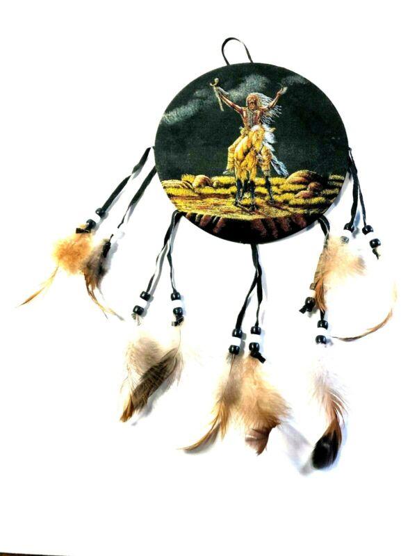 Cloth Native American Dream Catcher