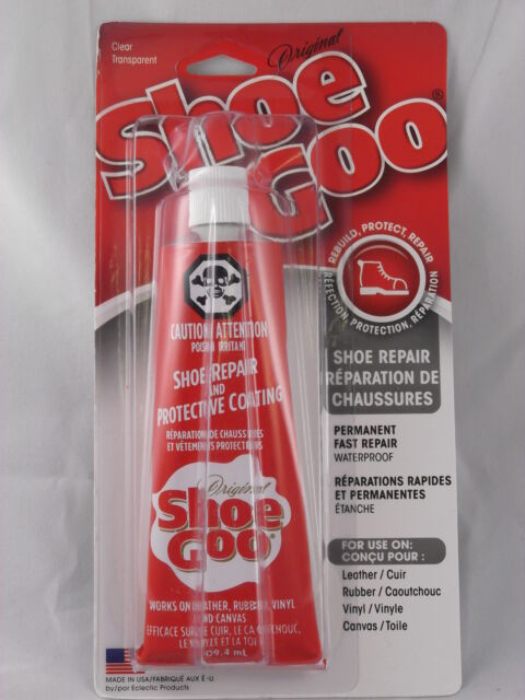 Shoe Goo  Neutral Adhesive and Sealant For Shoes